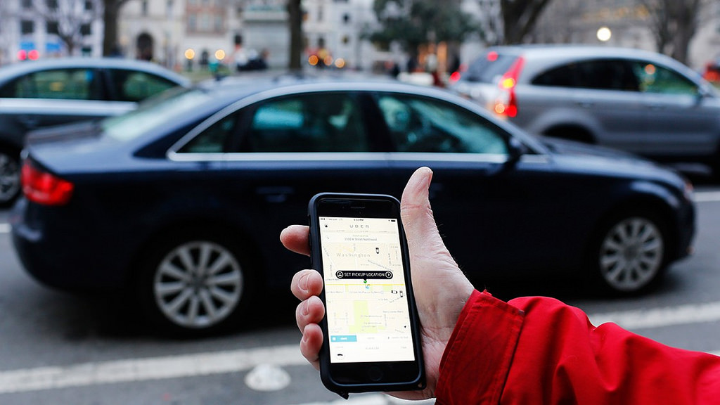 Accounting Mistake Putting Uber In A Tough Spot