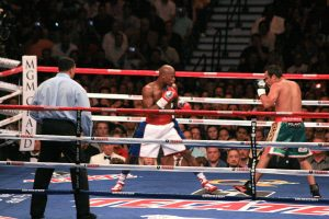 mayweather tax battle with irs