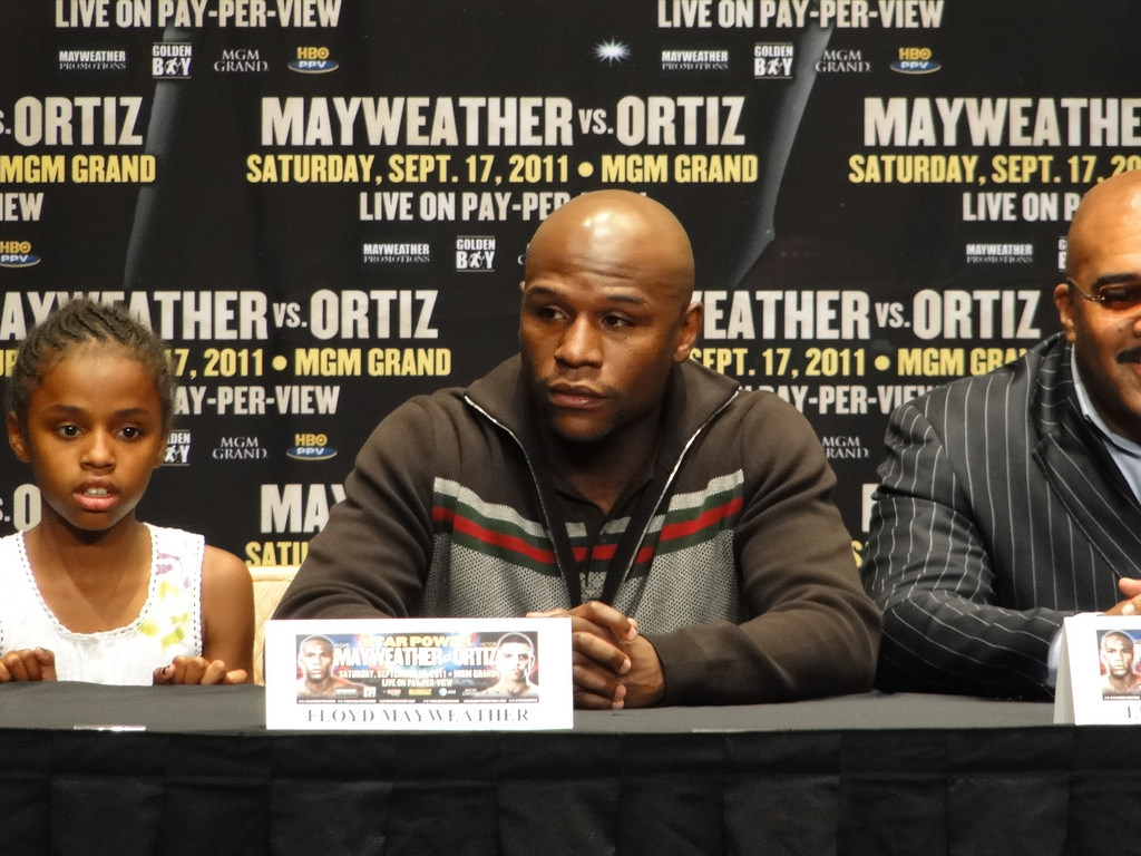 the floyd mayweather tax strategy